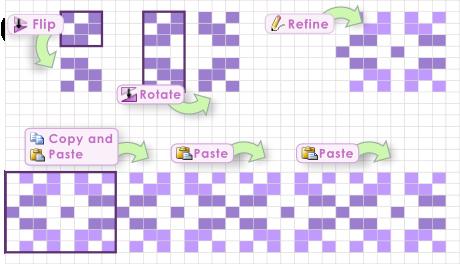 EnvisioKnit Design Studio Knitting Software